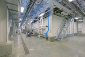 onalization Facility Interior 6