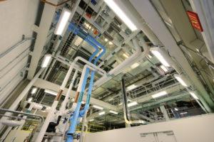 onalization Facility Interior 5