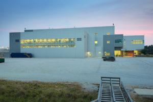 onalization Facility Exterior Back 2