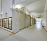 Southeast Guilford Middle & High Schools Interior Office