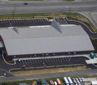 Davidson County Law Enforcement Center Aerial 3