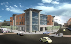 Edgecombe Community College Biotech