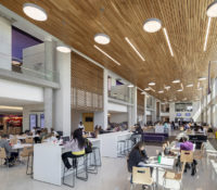 ECU Student Center