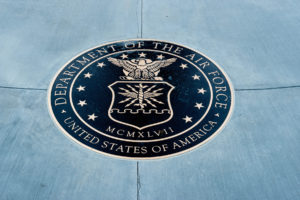 Veterans Park Air Force