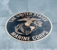 Veterans Park Marines