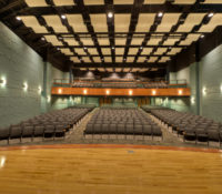 Watauga High School Auditorium 3