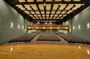 Watauga High School Auditorium 3