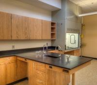 Watauga High School Lab