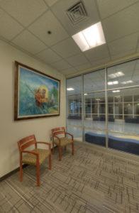 Watauga High School Office