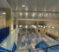 Watauga High School Auditorium