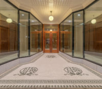 Boylan Pearce Exterior Entrance