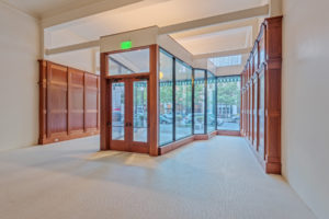 Boylan Pearce Interior Entrance 2