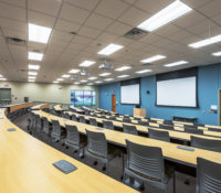 Edgecombe Biotechnology Auditorium