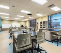 Edgecombe Biotechnology Lab