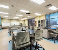 Edgecombe Biotechnology Lab