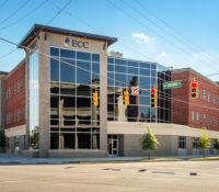 Edgecombe Biotechnology Center Exterior Near