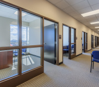 Wallace Educational Forum Office Suite