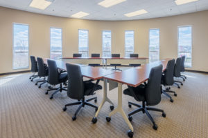 Wallace Educational Forum Conference Room