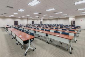 Wallace Educational Forum Classroom