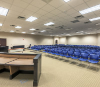 Wallace Educational Forum Auditorium