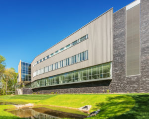Health Sciences Classroom Lab Construction Wake Tech Health Sciences Building