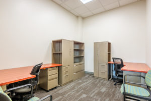 Health Sciences Classroom Lab Construction Wake Tech Building H Office