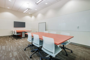 Health Sciences Classroom Lab Construction Wake Tech Building H Conference Room