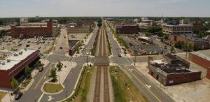 Rocky Mount Streetscape 3