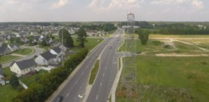 Fire Tower Road Extension 1