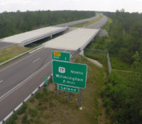 Wilmington Bypass 1