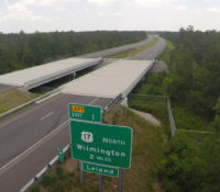 Wilmington Bypass 2