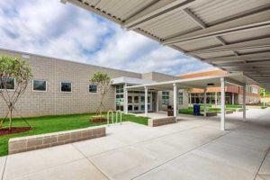 Abbotts Creek Elementary School Raleigh NC