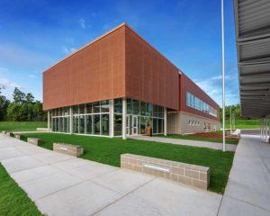 Abbotts Creek Community Center