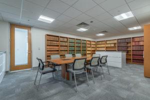 Albemarle Library