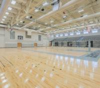 South Garner High School Gymnasium K-12 education