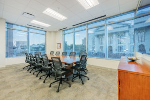 101 North Third Meeting Room