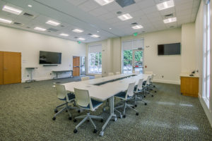 Morrison Library Meeting Room