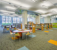 Morrison Library Kids Area