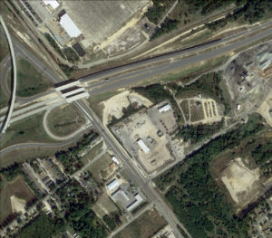 Fayetteville Outer Loop