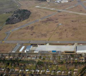 Elizabeth City Pasquotank Airport