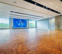 UNC Asheville Highsmith Union Interior Multi-Purpose