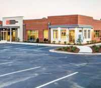 Barnhill Raleigh Office Exterior