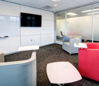Barnhill Raleigh Office Conference Room