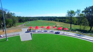 NCMA Park Expansion