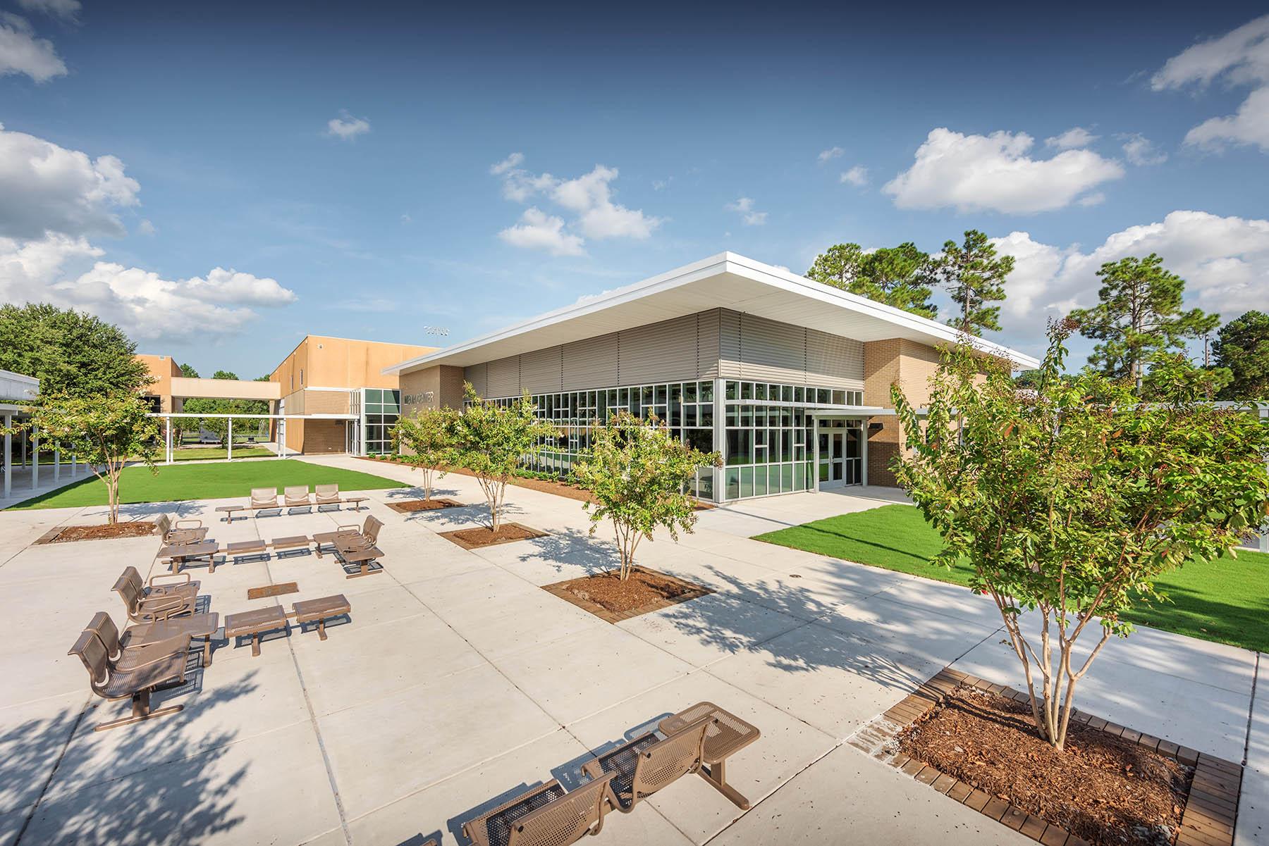 Sustainability In Design Schools