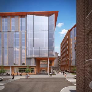 Durham ID Southern Gateway Courtyard