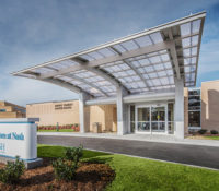 Danny Talbot Cancer Center at Nash UNC