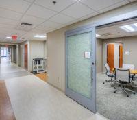 Danny Talbot Cancer Center at Nash UNC