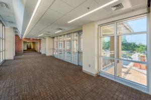 ECU Gateway Hall