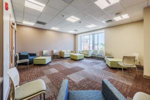 ECU Gateway Interior Social